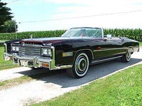 1978 Cadillac Eldorado for sale 100880706