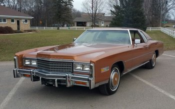 1978 Cadillac Eldorado for sale 100928125
