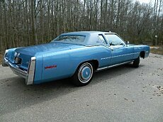 1978 Cadillac Eldorado for sale 100969405