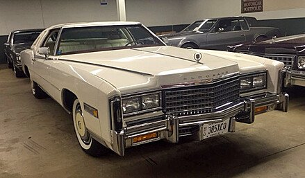 1978 Cadillac Eldorado for sale 100994842