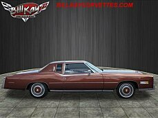 1978 Cadillac Eldorado for sale 101001339