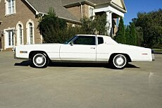 1978 Cadillac Eldorado for sale 101047942