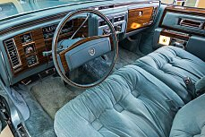 1978 Cadillac Fleetwood for sale 100916211