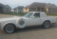 1978 Cadillac Seville for sale 100792234