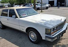 1978 Cadillac Seville for sale 100793367