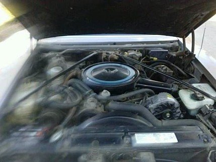 1978 Cadillac Seville for sale 100829191