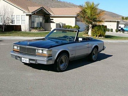 1978 Cadillac Seville for sale 100829467
