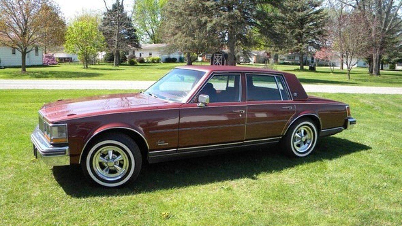 1978 Cadillac Seville for sale near LAS VEGAS, Nevada 89119 ...