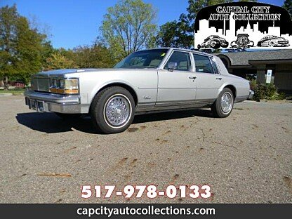 1978 Cadillac Seville for sale 100913549