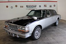 1978 Cadillac Seville for sale 100982501