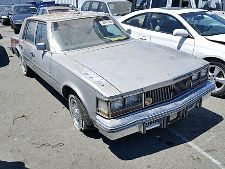 1978 Cadillac Seville for sale 101011107