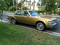 1978 Cadillac Seville Touring for sale 101025574