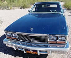 1978 Cadillac Seville for sale 101029342