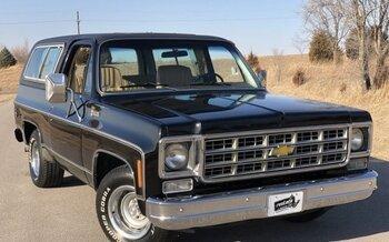 1978 Chevrolet Blazer for sale 100984272