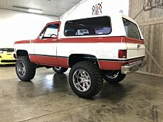 1978 Chevrolet Blazer for sale 101019292