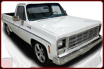 1978 Chevrolet C/K Truck Silverado for sale 100877387