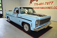 1978 Chevrolet C/K Truck Silverado for sale 100882796
