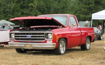 1987 Chevrolet C/K Truck Classics for Sale - Classics on ...