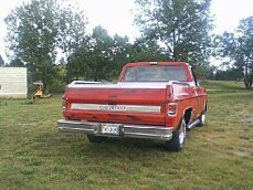 1978 Chevrolet C/K Truck for sale 100922040
