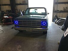 1978 Chevrolet C/K Truck for sale 100934548