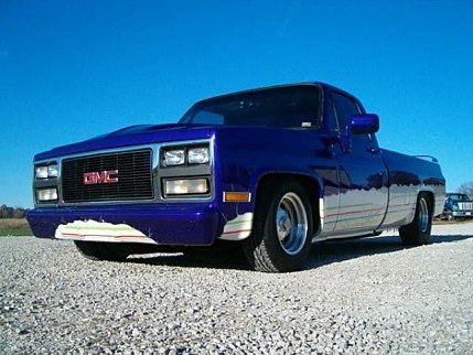 1978 Chevrolet C/K Truck for sale 100961909