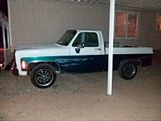 1978 Chevrolet C/K Truck for sale 100970061