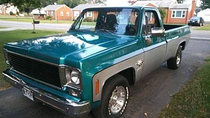1978 Chevrolet C/K Truck for sale 100982178