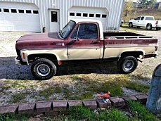 1978 Chevrolet C/K Truck for sale 101005433