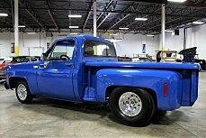 1978 Chevrolet C/K Truck for sale 101008968