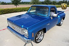 1978 Chevrolet C/K Truck for sale 101022740