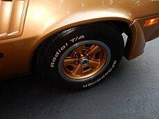 1978 Chevrolet Camaro for sale 100726813