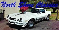1978 Chevrolet Camaro for sale 100775952