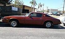 1978 Chevrolet Camaro for sale 100777404