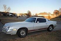 1978 Chevrolet Camaro for sale 100786074