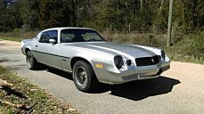 1978 Chevrolet Camaro for sale 100807328