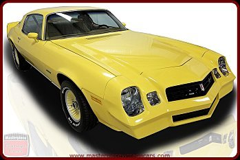 1978 Chevrolet Camaro for sale 100883812