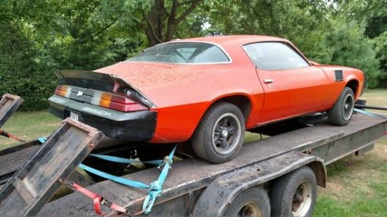 1978 Chevrolet Camaro for sale 100857580