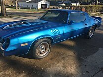 1978 Chevrolet Camaro for sale 100866872