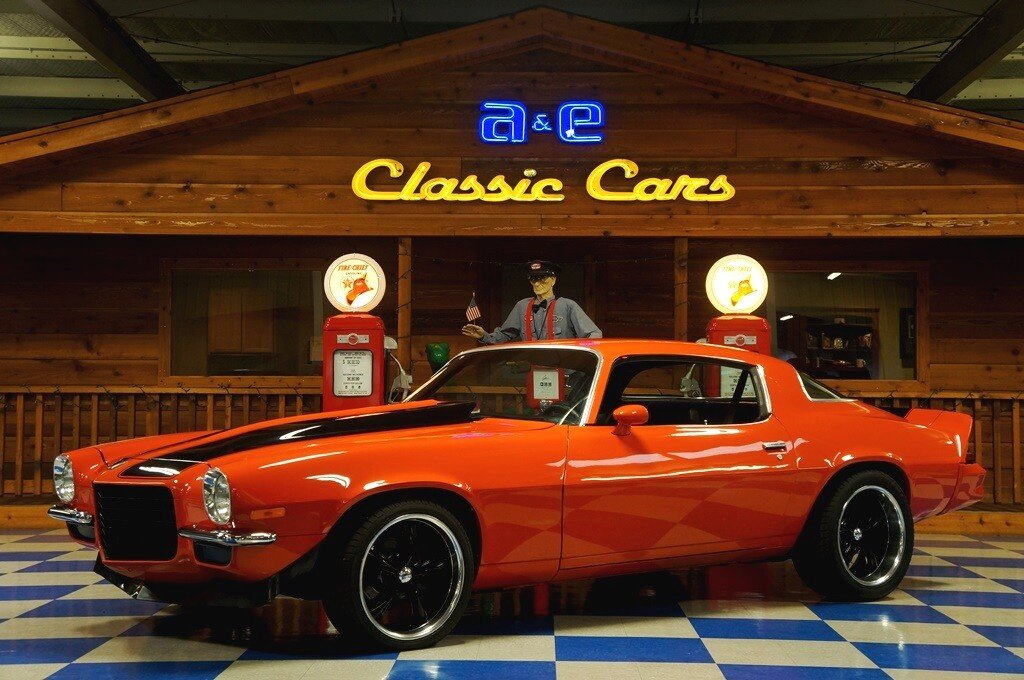 Cute Vintage Camaro For Sale Contemporary - Classic Cars Ideas ...