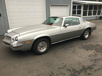 1978 Chevrolet Camaro for sale 100838803