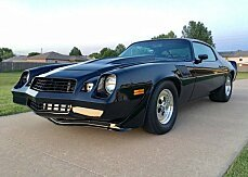 1978 Chevrolet Camaro for sale 100869964