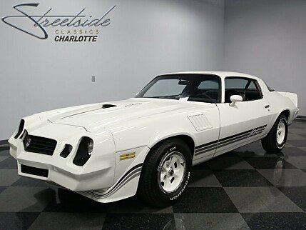 1978 Chevrolet Camaro for sale 100874275