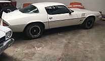 1978 Chevrolet Camaro for sale 100915560