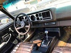 1978 Chevrolet Camaro for sale 101025978