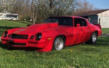 1978 Chevrolet Camaro Z28 for sale 101043312