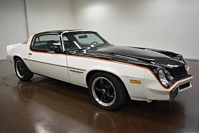 1978 Chevrolet Camaro for sale 101043705