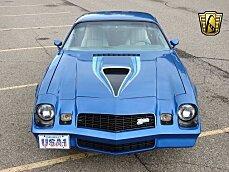 1978 Chevrolet Camaro for sale 101044106