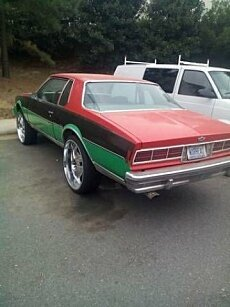1978 Chevrolet Caprice for sale 100829472