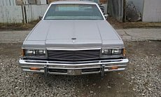 1978 Chevrolet Caprice for sale 100961911