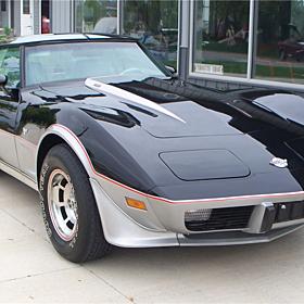1978 Chevrolet Corvette for sale 100751386